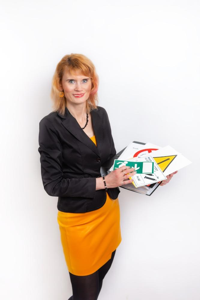 Ludmila Jarolímová